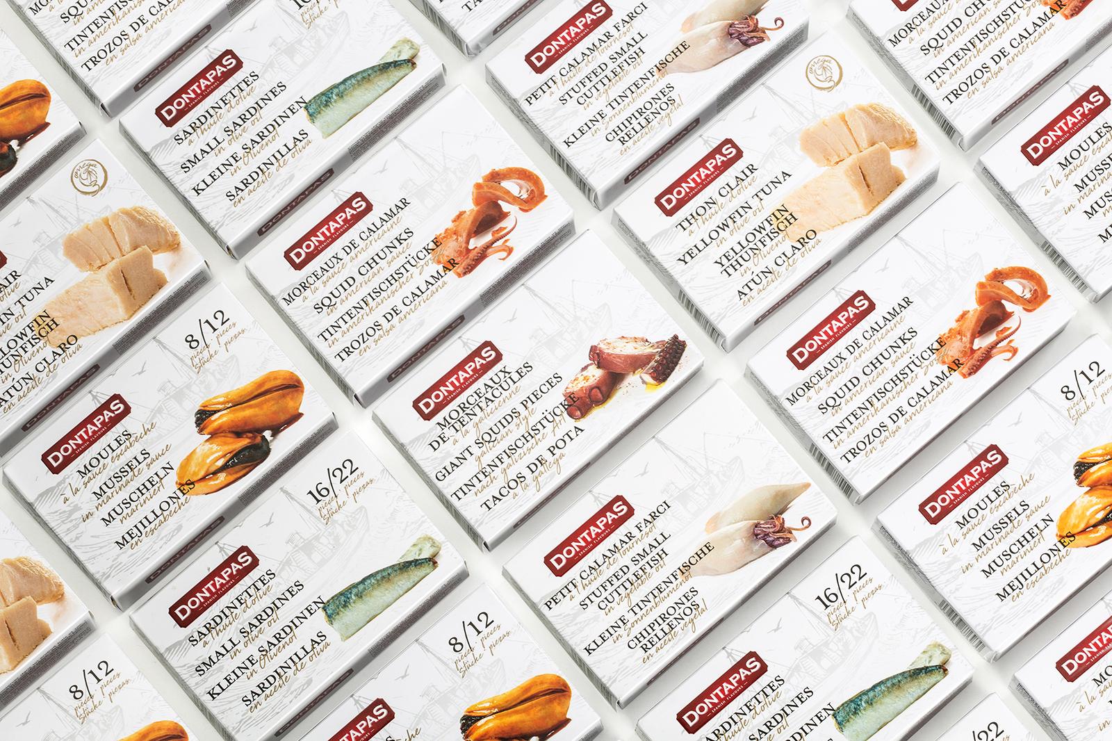 fotografía de producto profesional comida