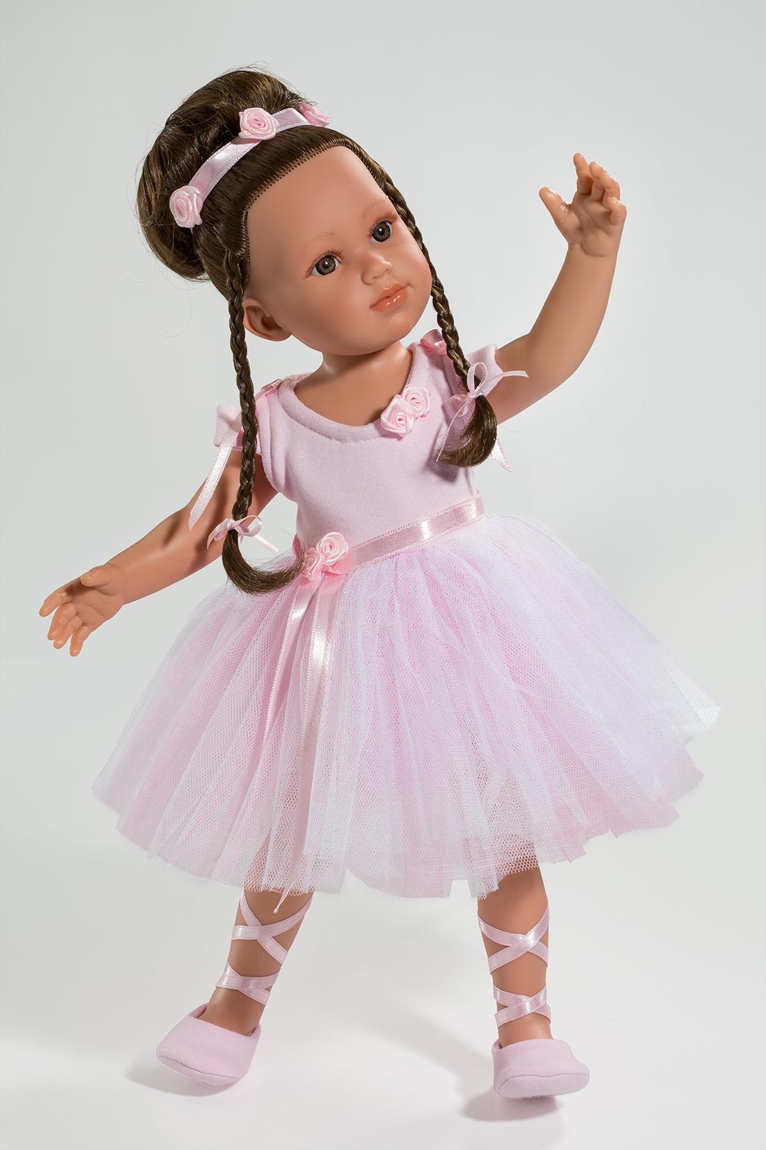 fotografía de producto profesional muñeca